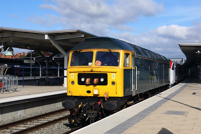 5) 47 727 at Derby on 25th September 2020