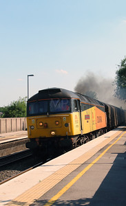 47 739 at Tamworth High Level on 19th July 2016