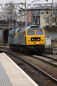 47 727 at Stafford on 12th April 2019