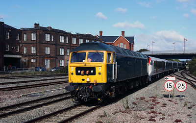 4) 47 727 at Derby on 25th September 2020