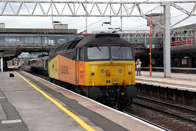 47 727 at Stafford on 28th September 2009 (4)