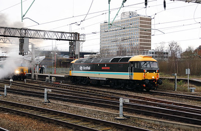 3) 47 712 at Crewe on 7th March 2020