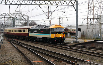1) 47 712 at Crewe on 7th March 2020