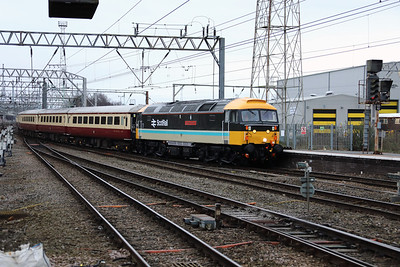 2) 47 712 at Crewe on 7th March 2020