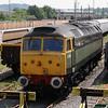 47 812 at Warrington Arpley on 31st May 2008