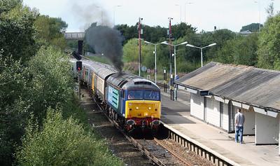 47 802 at Bidston on 3rd September 2007 (5)