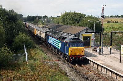 47 802 at Bidston on 3rd September 2007 (2)
