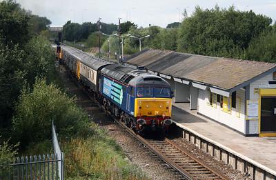 47 802 at Bidston on 3rd September 2007 (1)