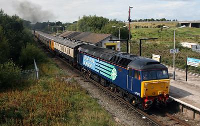 47 802 at Bidston on 3rd September 2007 (3)