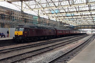 2) 47 237 at Carlisle on 14th June 2016