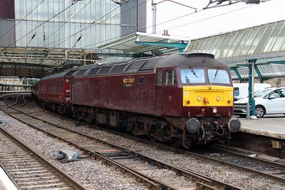 1) 47 237 at Carlisle on 14th June 2016
