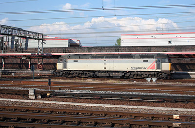 47 197_d at Crewe on 17th July 2005