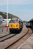 50 031 at Fishguard Harbour on 25th July 2006 (4)