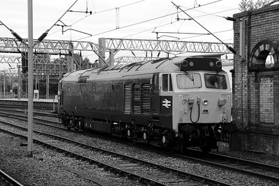 50 007 at Crewe on 28th May 2014 (6)
