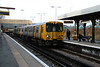 1) 507 018 at Birkenhead North on 3rd December 2013