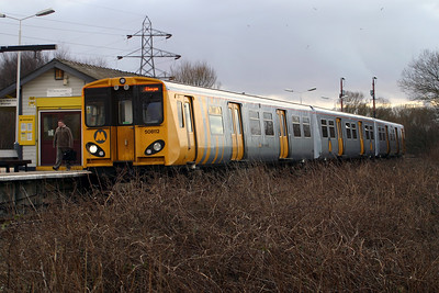 4) 508 112 at Bidston on 14th February 2005