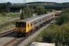 508 136 at Bidston on 3rd September 2007 (1)