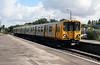 508 136 at Moreton on 3rd September 2007