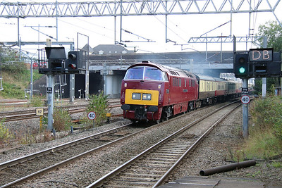 D1015 at Nuneaton on 5th September 2014 (1)
