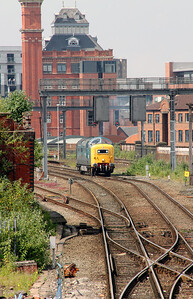 55 022 at Manchester Victoria on 20th June 2011 (2)