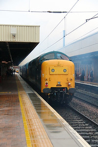 55 019 at Warrington Bank Quay on 8th October 2014 (1)