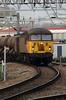 56087 at Crewe on 30th November 2016