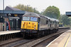56 312 at Tamworth High Level on 6th September 2014 (3)