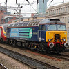 57 309 at Manchester Oxford Road on 23rd January 2015 (9)