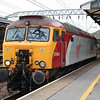 57 304 at Crewe on 3rd July 2005
