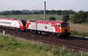 57 316 at Winwick Junction on 18th June 2005 (2)