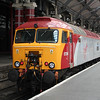 57 316 at Liverpool Lime Street on 26th June 2005 (1)
