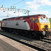 57 301 at Nuneaton on 8th May 2005 (2)