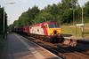 57 311 at Runcorn East on 19th July 2006, 1D81 1741 MAN - HHD (1)