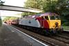 57 311 at Runcorn East on 19th July 2006, 1D81 1741 MAN - HHD (2)