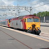 57 301 at Nuneaton on 8th May 2005 (1)