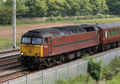 57 601 at Winwick Junction on 4th June 2007 (2)
