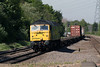 57 004 at Water Orton on 30th April 2007 (1)