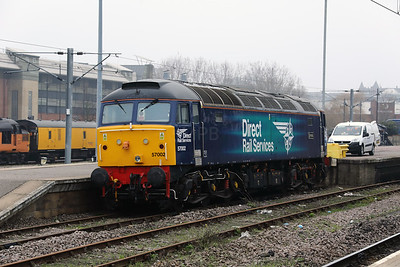 57 002 at Norwich on 11th April 2018 (4)