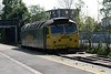 57 004 at Water Orton on 30th April 2007 (2)
