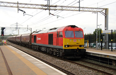 60 017 at Liverpool South Parkway on 8th October 2014 (3)