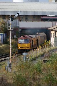 60 089 at Warrington Arpley on 2nd November 2007 (3)