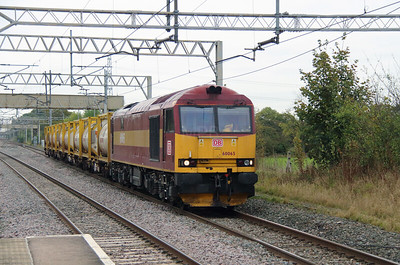 60 065 at Acton Bridge on 14th October 2014 (7)