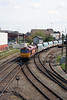 60 031 at Warrington Arpley on 3rd May 2006, Working 7F20  (3)