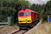 60 039 at Runcorn on 22nd July 2014 (4)