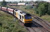 60 073 at Warrington Arpley on 6th September 2007 (2)