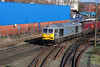 4) 60 066 at Warrington Arpley Junction on 26th February 2014
