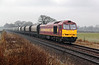 60 071 at Plumley on 19th February 2010 (3)