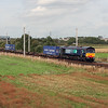 66 413 at Winwick Junction on 18th September 2006 (2)