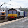 66 432 at Crewe on 18th May 2015 (1)