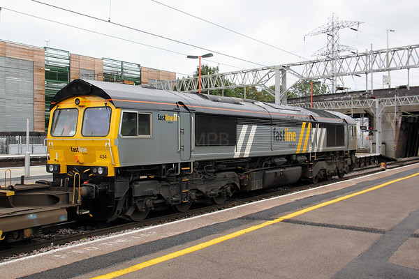 Class 66 (Fastline Freight)